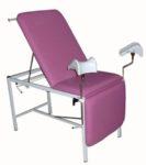 Κρεβάτι-πολυθρόνα για γυναικολόγο 3 επιπέδων