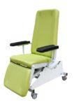Καρέκλα αιμοδοσίας - αιμοληψίας