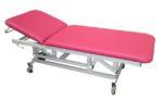 Κρεβάτι εξέτασης με ηλεκτροκίνητη ανύψωση